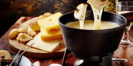 Guía para hacer fondue en casa (como un auténtico suizo)