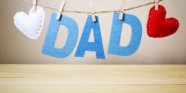 20 cosas que no sabías sobre el Día del Padre y algunas ideas de regalos con el sello de Andreu
