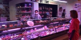 Cuidamos de ti: Medidas de seguridad e higiene en Andreu Gastronomia