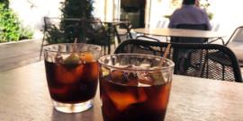 Cinco bebidas refrescantes para disfrutar en verano