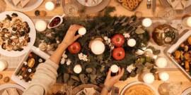 Ideas para pasar juntos la Navidad (aunque estemos separados)