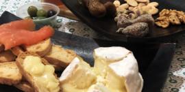 Los orígenes del camembert, consejos de maridaje y recetas