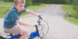 Consejos para hacer planes en bici con niños