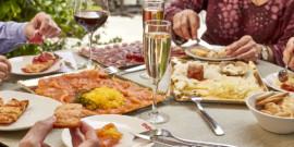 Consejos para un picnic perfecto y cinco recetas con el toque Andreu